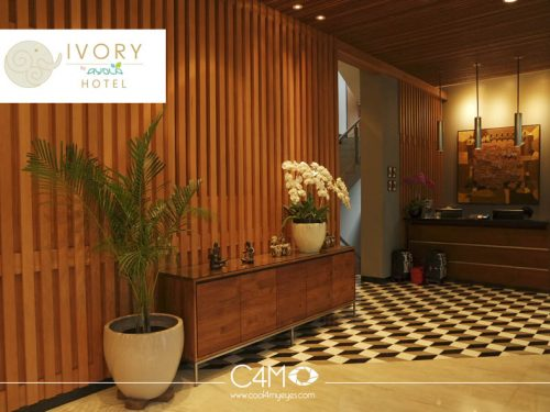Ivory by Ayola Hotel