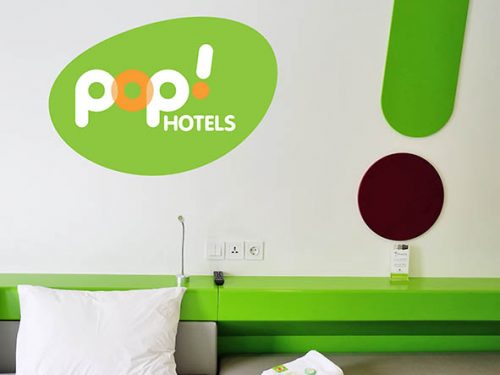 POP Hotel Kelapa Gading