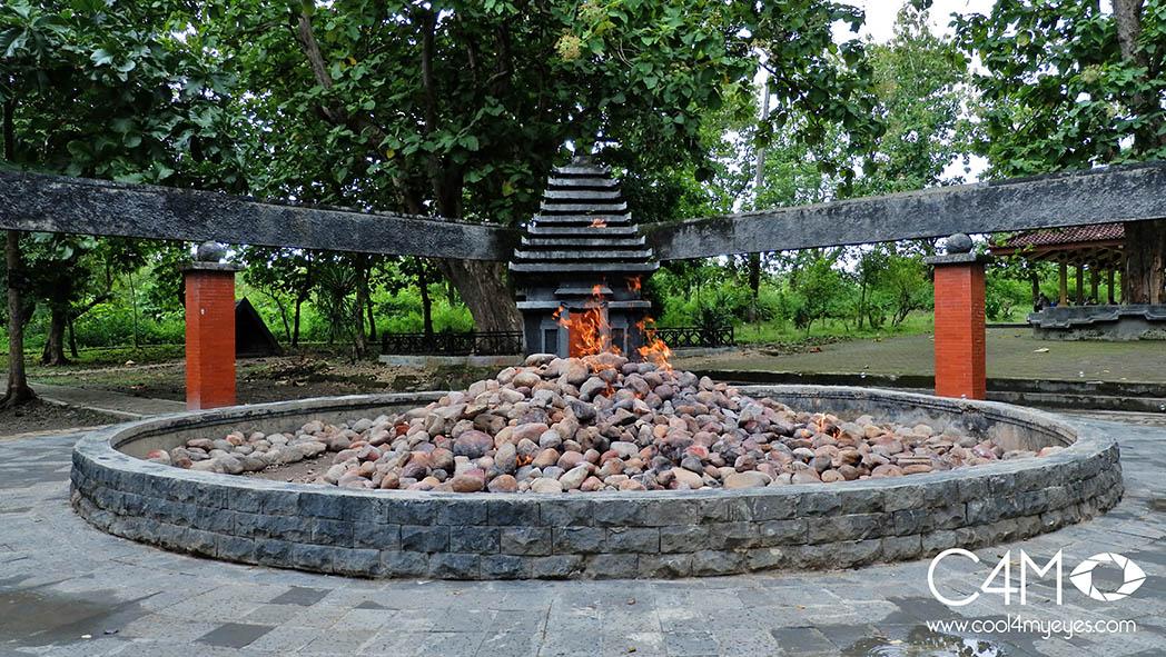 Kahyangan Api Bojonegoro