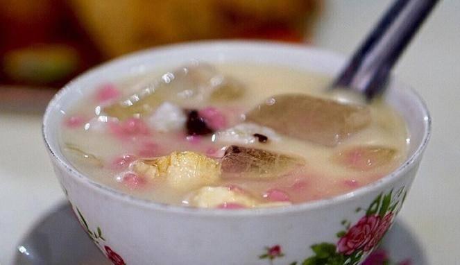 Kuliner Madiun Dawet Suronatan