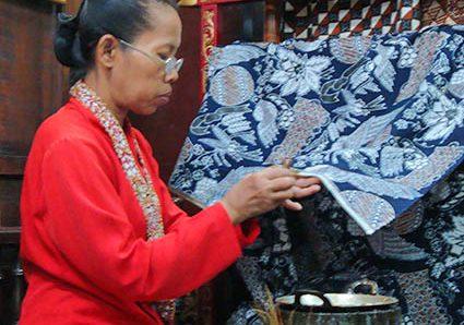 Hamzah Batik