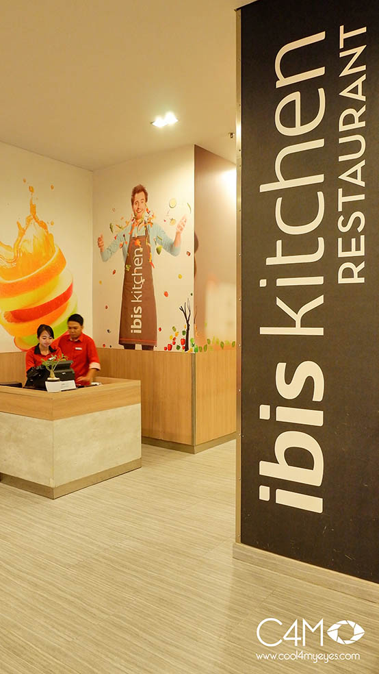 Ibis Kitchen