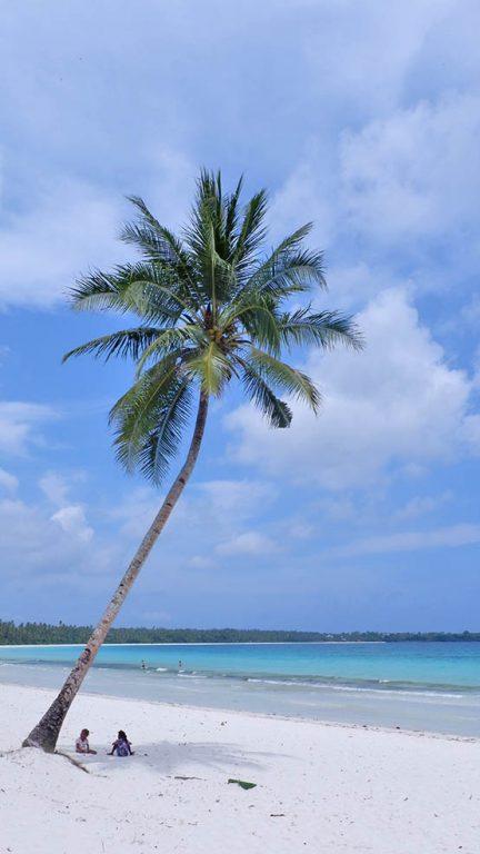 Pulau Kei-Ambon